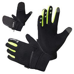 Bežecké rukavice inSPORTline Tibidabo