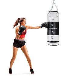 Boxovacie vrece inSPORTline Robkin 90x35 cm