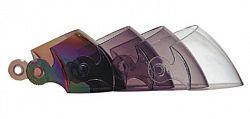 Náhradné plexi pre prilbu V200