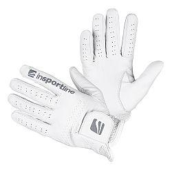 Pánske kožené rukavice inSPORTline Elmgreen