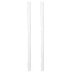 Penová ochrana na trampolínové tyče 1m biela