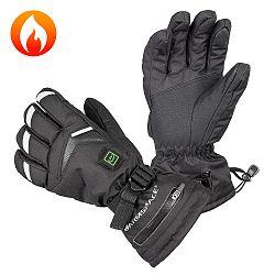 Univerzálne vyhrievané rukavice W-TEC Keprnik