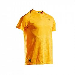 ARTENGO Tričko Tts 500 Soft žlté