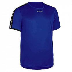ATORKA Pánske Tričko H100c Modré