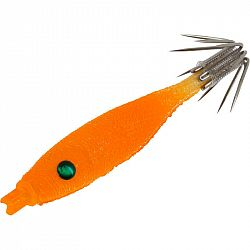 CAPERLAN Ebika Soft 1,8 50 Oranžová