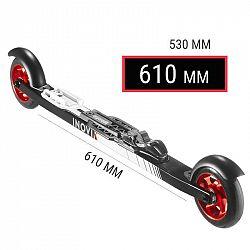 INOVIK Kolieskové Bežky Skate 500
