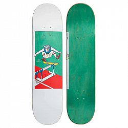 OXELO Deck 120 Bruce 7,75``