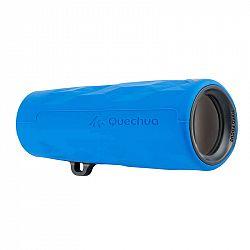 QUECHUA ďalekohľad Mh M100 X6 Modrý